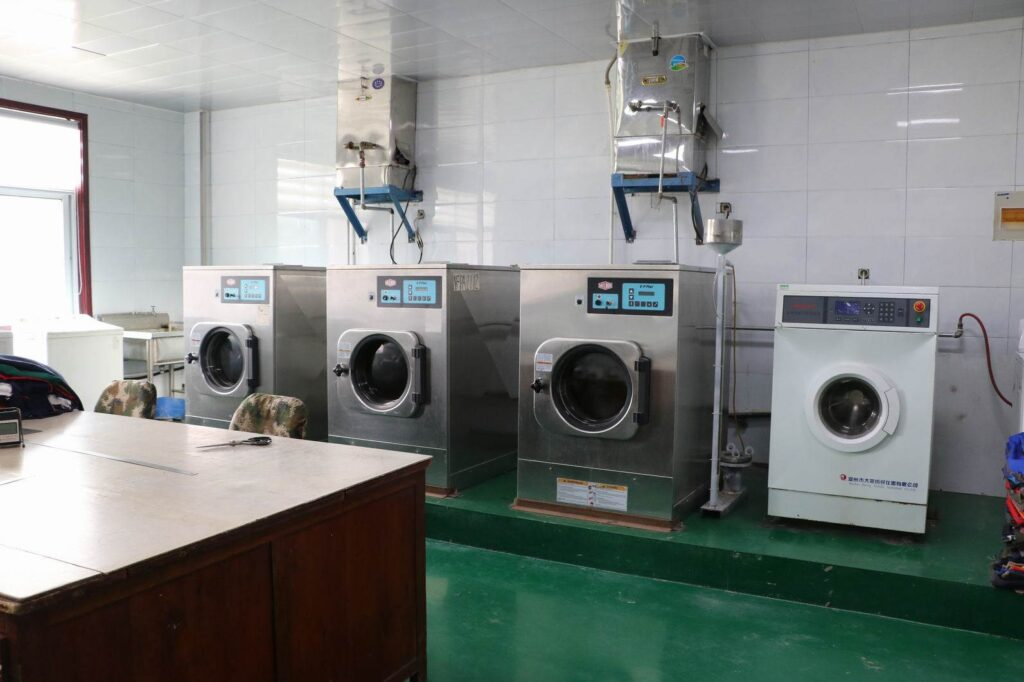 Cylinder Drying Machines