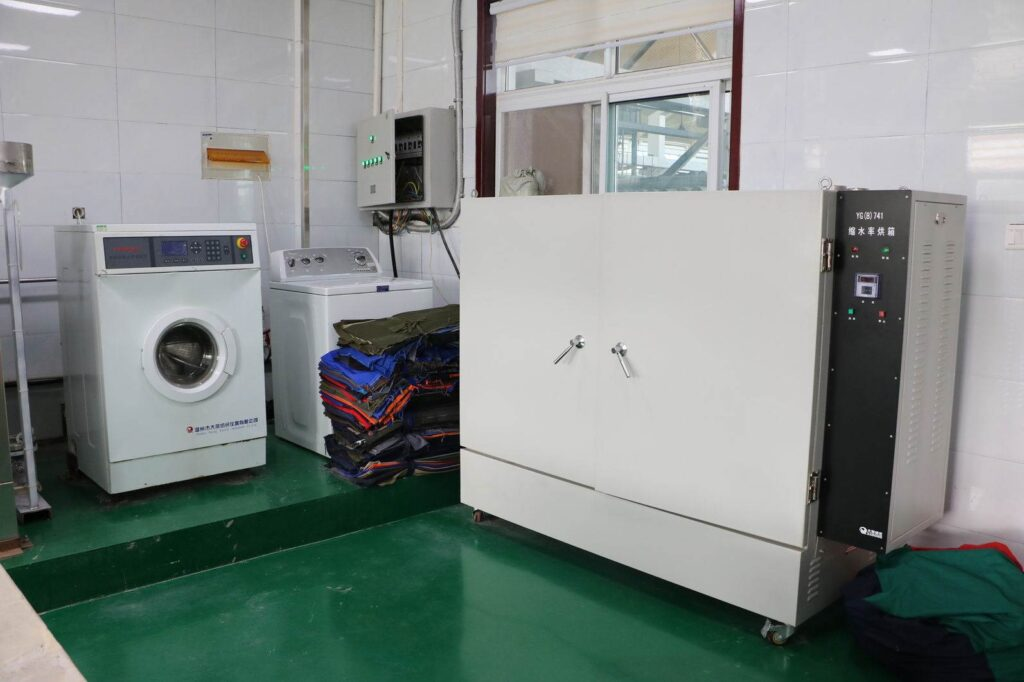 Shrink Curing Oven