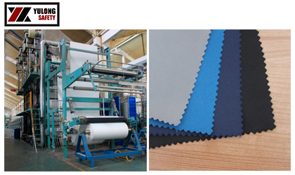 "Xinxiang Yulong Textile Provide You Real ""Clean"" Environment"