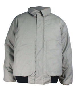 Anti Acid Alkali Winter Jacket
