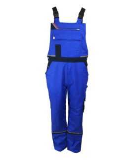 FR AS working bib overalls