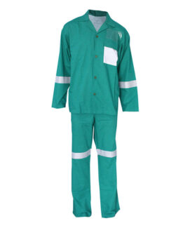 aramid flame resistant antistatic suits