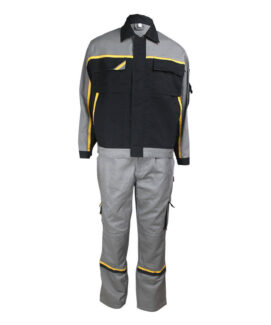 cotton fire retardant suits