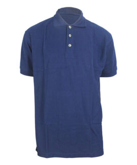 flame retardant knitted short sleeve shirt