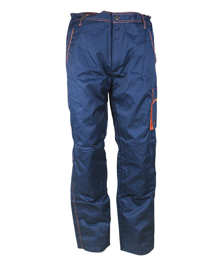 navy flame resistant trousers