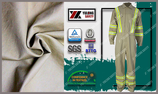 Old Client Order FR Coveralls