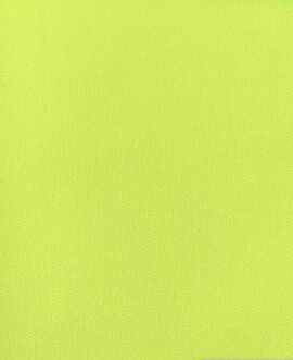 polyester cotton fluorescent high visibility textile