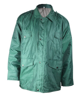 winter water repellent jacket