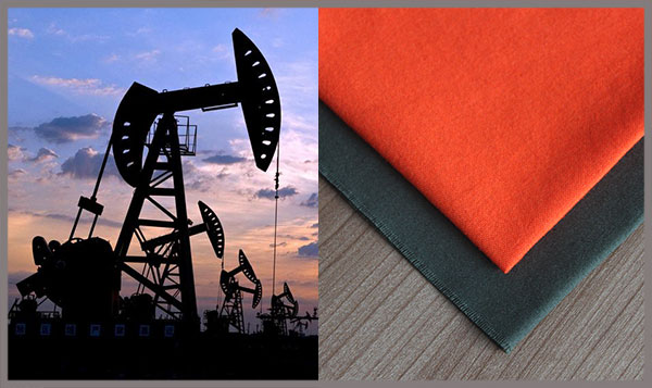 Hot Sale for Aramid Fabric in The Middle East