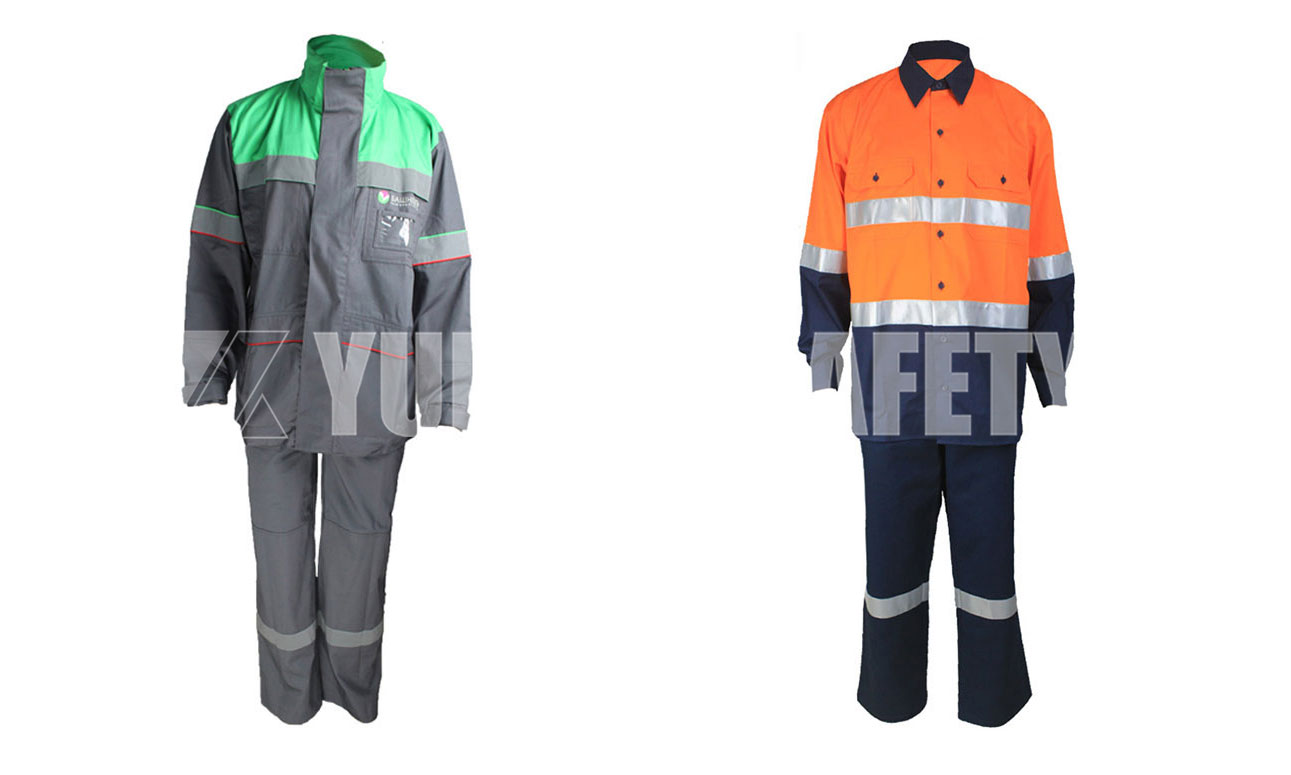 antistatic protective clothing