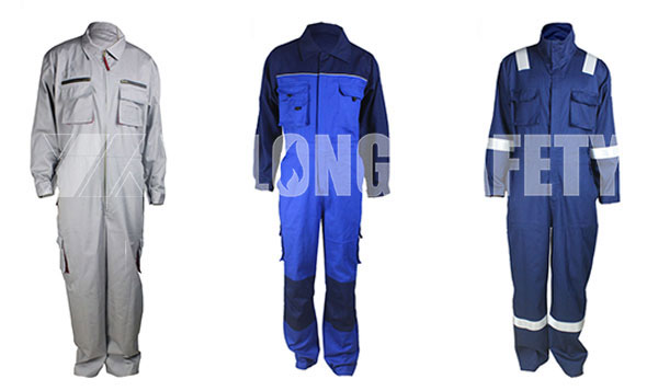 fire proof workwear