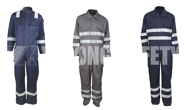 welding protective clothing