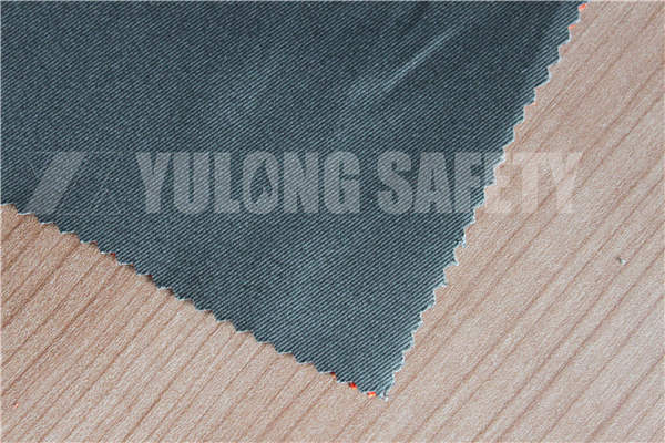 cotton fabric from Yulong Textile
