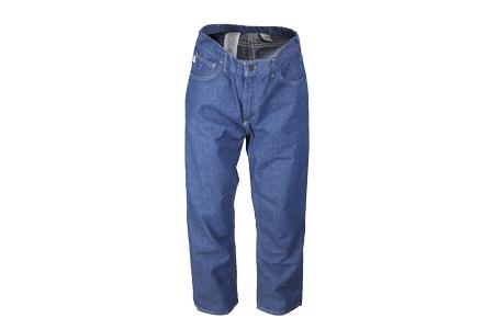 Denim Pants from Yulong Textile