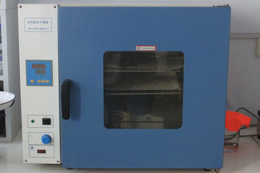 Constant Temperature Humidity Oven