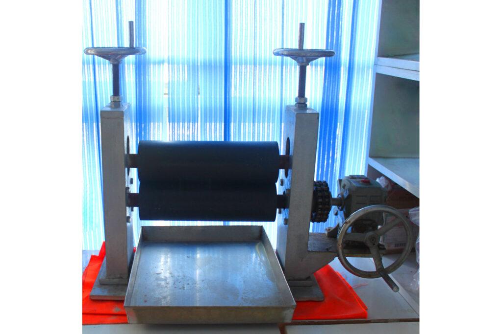 Padder Machine