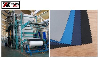"Xinxiang Yulong Textile Provide You Real ""Clean"" Environment"