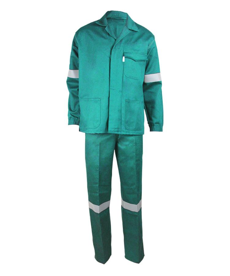 Blue Arc Proof Suits