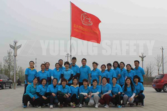 Corporate Culture promotes the development of Yulong01