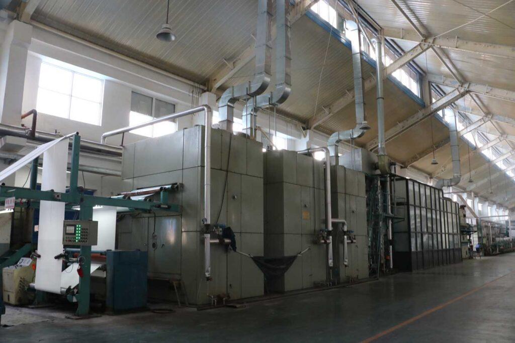 Flame Retardant Production Line 2