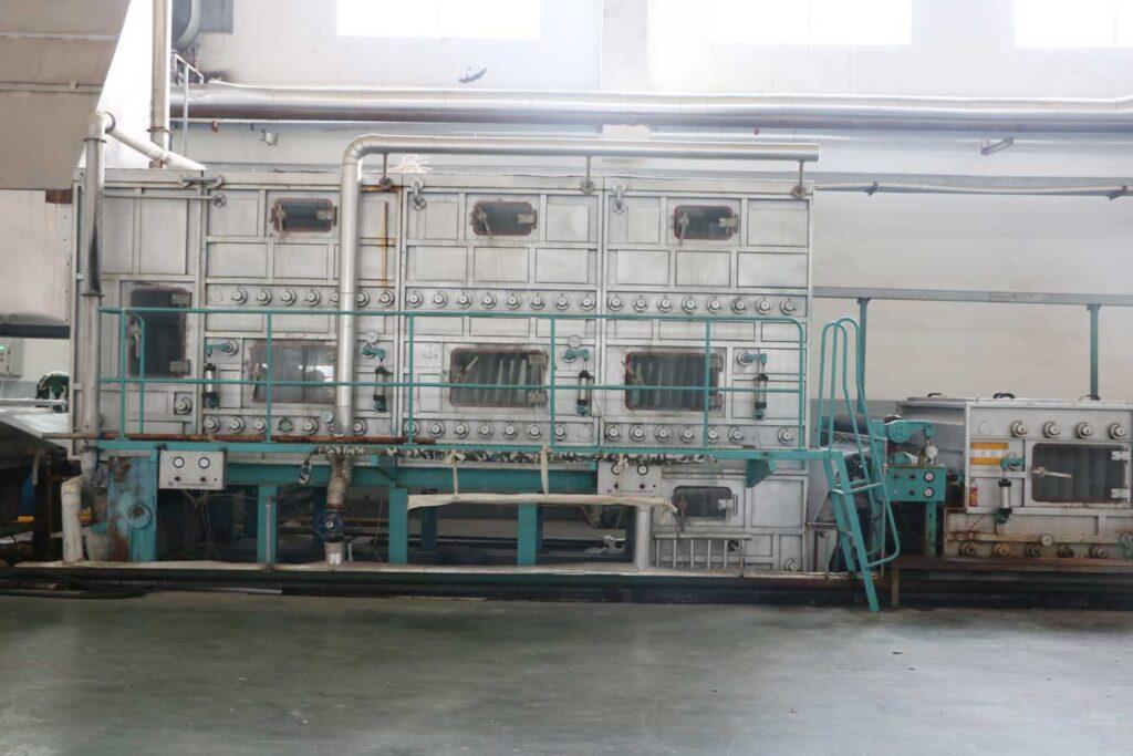 Flame Retardant Production Line 5