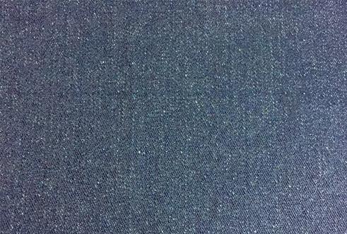 Cotton Flame Retardant Denim Fabric