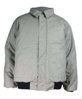 Anti Acid Alkali Winter Jacket