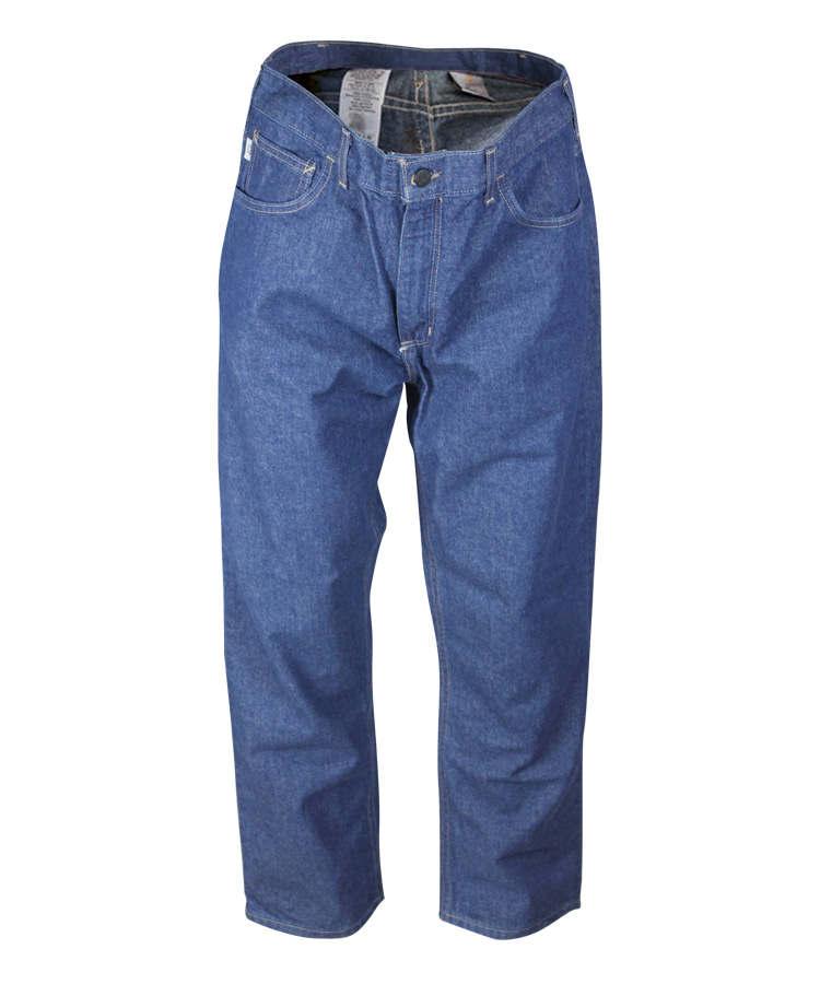 Fire Retardant Jeans