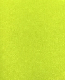 Modacrylic Cotton Hi-Vis FR Anti-Static Fabric
