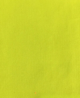 Polyester Cotton High Visibility Fabric