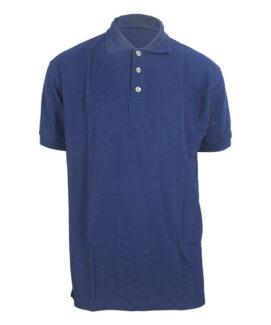 flame retardant knitted short sleeve shirt