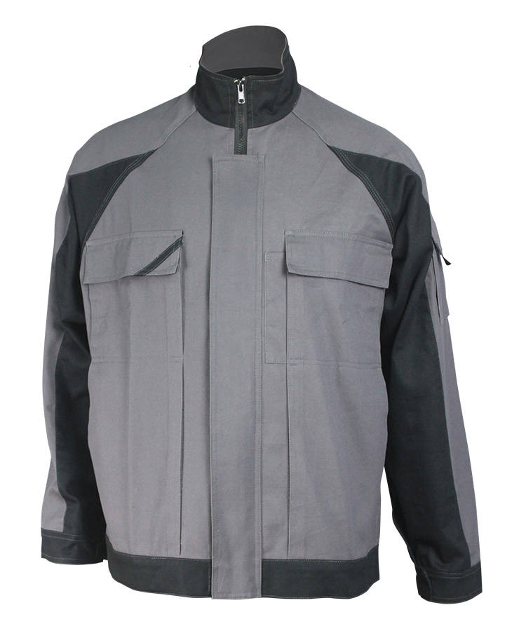 fire proof anti static jacket details
