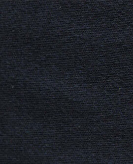 modacrylic cotton flame resistant interlock knitted fabric