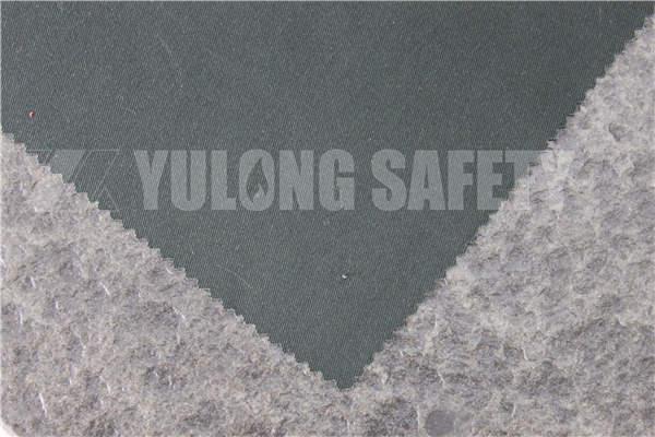 permanent flame retardant fabric