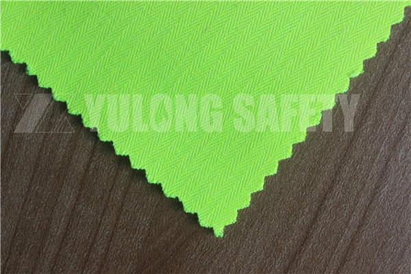 fluorescent fabric