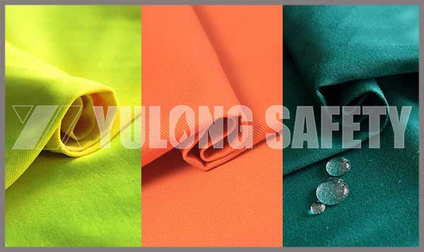 The Flame Resistant Fabric Enterprise Need to Comply With The Requirement of The Market