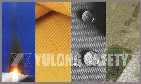 Xinxiang Yulong Textile, Bring You to Play the Hallowmas