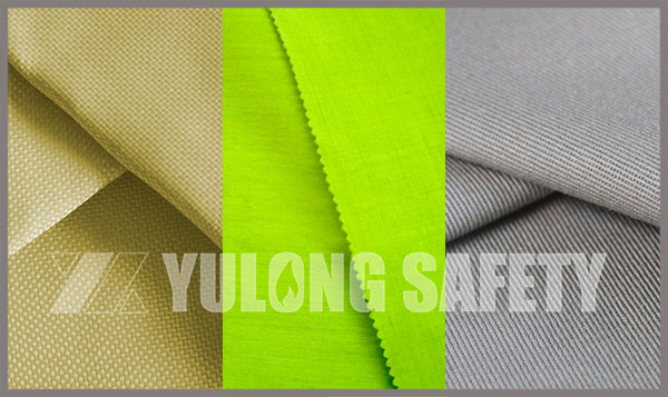 inherent flame retardant fabric