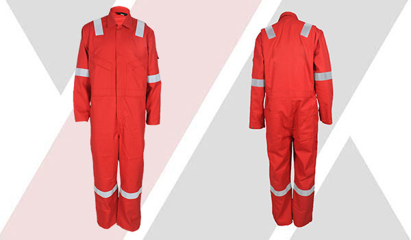 anti-static workwear