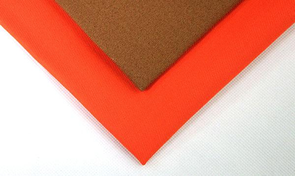 aramid IIIA flame retardant fabric