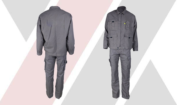 acid and alkali resistant clothing