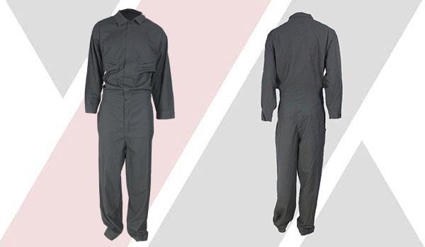 anti arc clothing