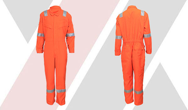 arc proof clothing
