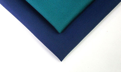 Flame retardant principle of cotton flame retardant fabric
