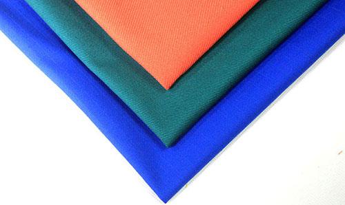 Study on Thermal Protection Performance of Flame Retardant Fabrics