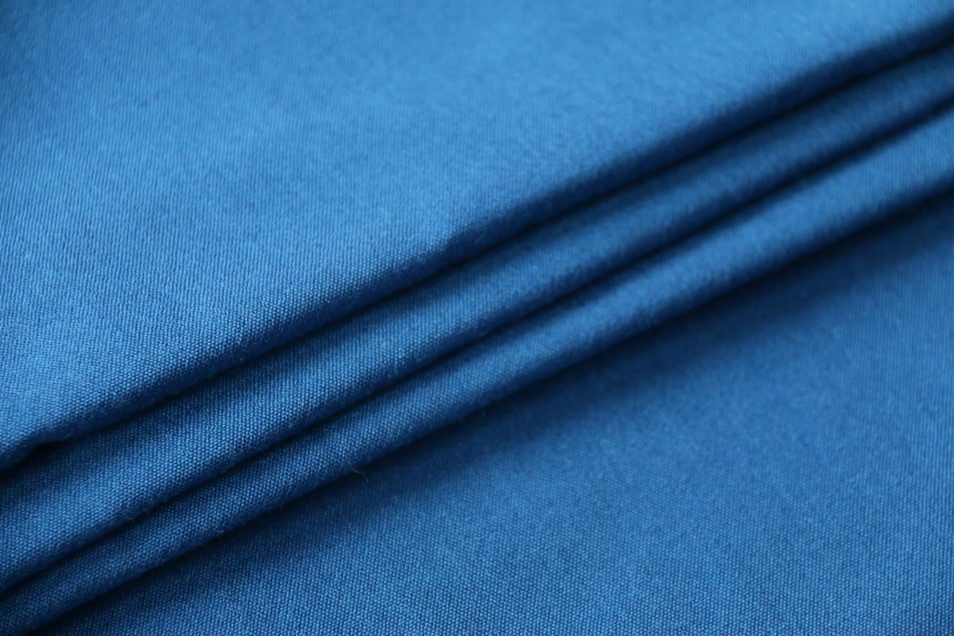 Characteristics of aramid flame retardant fabric