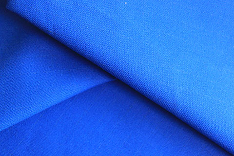 10oz Cotton/Nylon Flame Retardant Satin Fabric