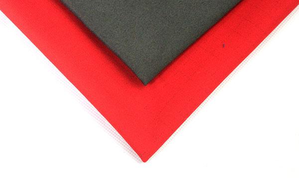 aramid flame retardant fabric