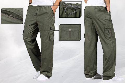 workshop work pants